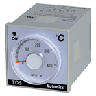 Analog Temperature Controls