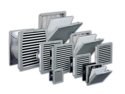 enclosure thermal managment