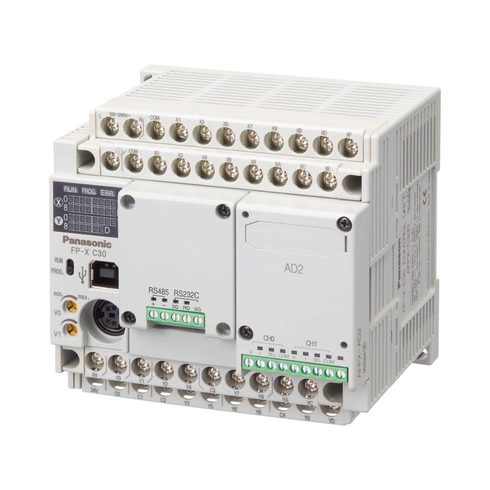 Programmable Controllers/HMI's