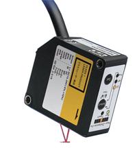 Measuring Laser1